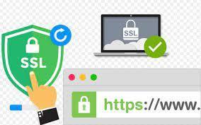 Bảo mật web bằng ssl