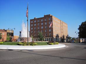 Photo: Hotel Belleville  2013