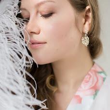 Wedding photographer Elena Skoblova (Photoinmoscow). Photo of 18.02.2017