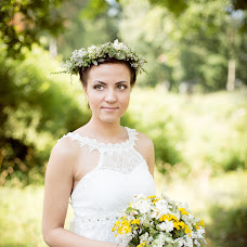 Wedding photographer Olga Vorobcova (helik86). Photo of 25.03.2016