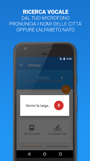 Infotarga  screenshots 2