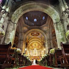 Wedding photographer Brumar Altamiranda (Brumarfotos). Photo of 16.01.2017