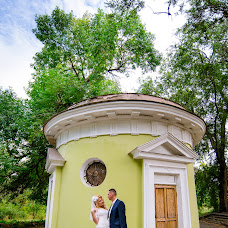 Wedding photographer Elizaveta Garaschuk (lovephotowed). Photo of 21.06.2016