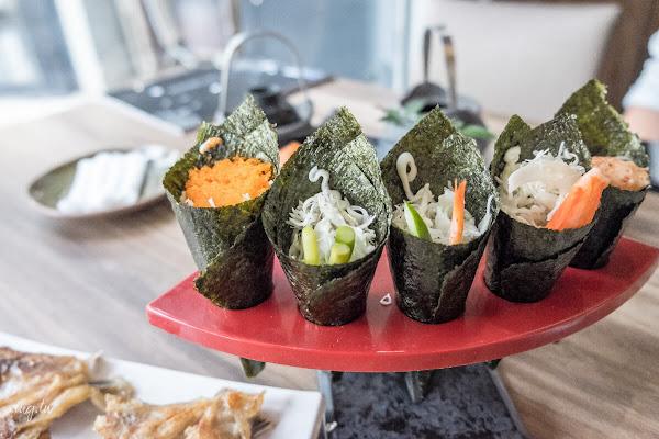 東加和漢創作料理 台南平價日式料理吃到飽.居酒屋級的好味道