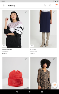 Zalando - Fashion & Shopping Screenshot