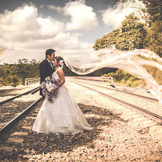 Wedding photographer Luis Enrique Vazquez Sandoval (vazquezsandova). Photo of 22.05.2015