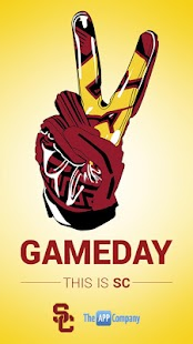 USC Trojans Gameday- screenshot thumbnail