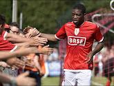 Geoffrey Mujangi-Bia rejoint un de ses anciens entraîneurs au Standard