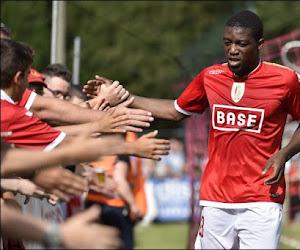 Geoffrey Mujangi-Bia - Standard Liège