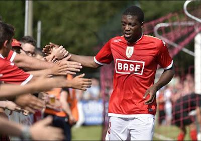 Mujangi-Bia a rendu visite à un club belge : dénouement proche?