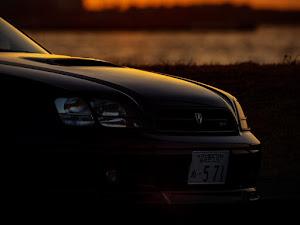 レガシィB4 BE5 RSK 99年式のカスタム事例画像 harukiさんの2019年01月23日19:57の投稿