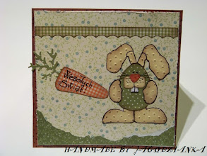 Photo: EASTER CARD 15