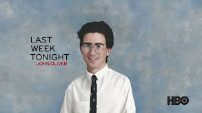 Last Week Tonight With John Oliver thumbnail