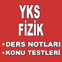 YKS Fizik Konu Anlatım & Soru Bankası 2020 icon
