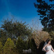 Wedding photographer Paloma Rodriguez (ContraluzFoto). Photo of 11.02.2018
