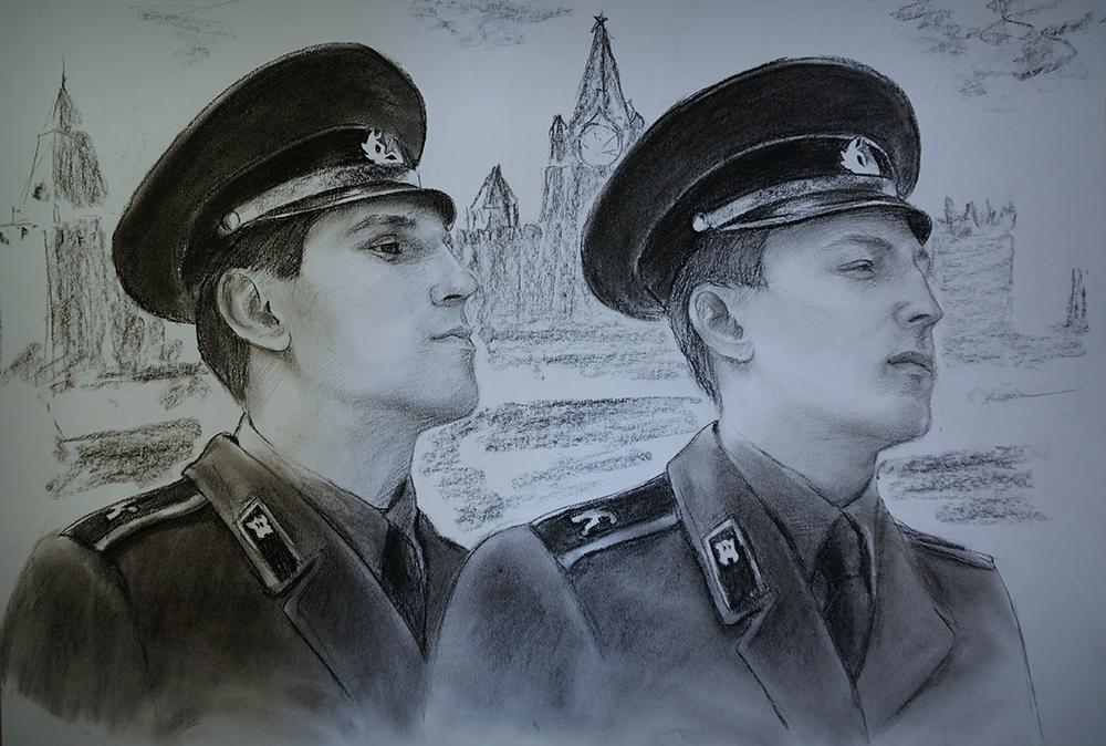 Евгения Канатова в Челябинске