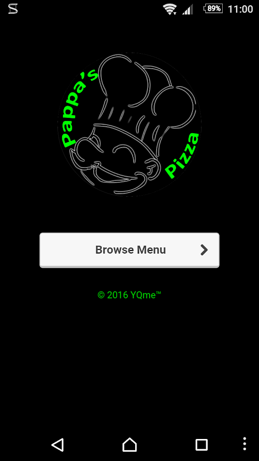 Pappa's Pizza Thornlie- screenshot