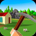 Farm Craft Survival Simulator icon