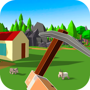 Farm Craft Survival Simulator for PC and MAC