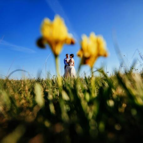 Wedding photographer Bogdan Konchak (bogdan2503). Photo of 05.02.2018