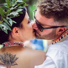 Wedding photographer Gina Stef (mirrorism). Photo of 24.10.2018