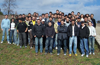 Photo: Analisi 2 (Informatica e Automazione (A-I)) 2005-06