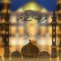 Ramadan 2016 Tracker icon