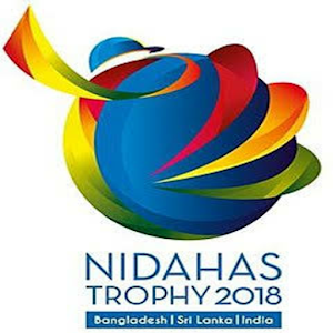 Nidahas Trophy live - India vs Sri Lanka vs ban