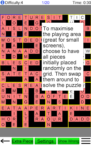 Puzzle Word moddedcrack screenshots 20