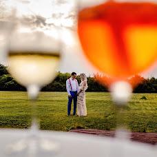 Wedding photographer Hermina Posta (inspirephotoro). Photo of 10.04.2018