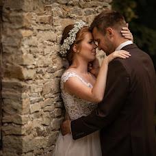 Wedding photographer Jan Zavadil (fotozavadil). Photo of 11.07.2018