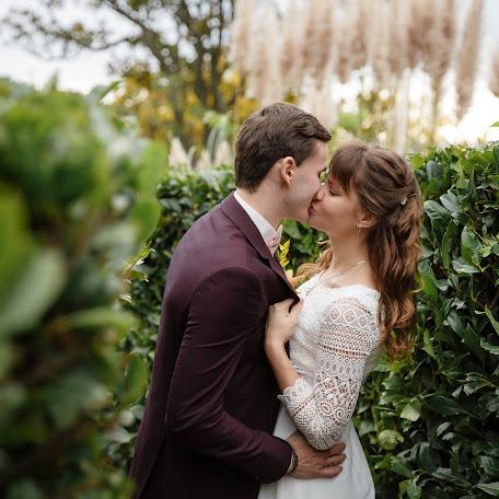 Wedding photographer Aleksandr Chernousov (AlexChe). Photo of 20.12.2017
