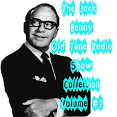 Jack Benny Old Time Radio V.02
