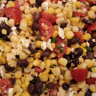 Apple Corn Salad Recipes