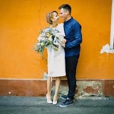 Wedding photographer Konstantin Pestryakov (KostyaPestryakov). Photo of 24.12.2015
