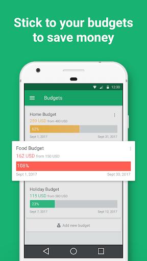 Spendee – Spending Tracker v3.4.0 [Pro]