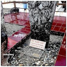 Photo: Makam Raja Bone ke 30 Sultanah Fatimah We Banri Gau Arung Timurung Datu Citta MatinroE ri Bolampare'na(1871–1895) di Lalengbata (Kompleks Makam raja-raja Bone), belakang Masjid Al - Mujahidin, Bone. http://nurkasim49.blogspot.nl Lihat peta Wikimapir.org http://wikimapia.org/#lang=en&lat=-4.536094&lon=120.329838&z=19&m=b&search=museum%20