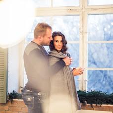 Wedding photographer Aleksandra Repka (aleksandrarepka). Photo of 18.02.2018
