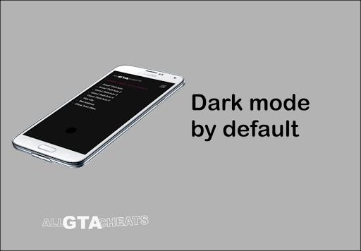 All GTA Cheats 3.2.4 screenshots 2
