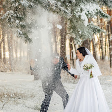 Wedding photographer Sergey Petrenko (Photographer-SP). Photo of 23.03.2018