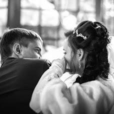 Wedding photographer Vadim Belov (alloof). Photo of 14.02.2017