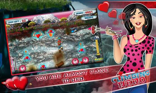Climbing Hero 1.1 screenshots 4