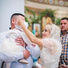 Wedding photographer Olesya Dzyadevich (olesyadzyadevich). Photo of 06.06.2017