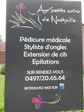 """Photo: ♫ """"Elle avait un joli nom, mon guide ... Nathalie"""" ♫"""