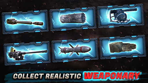Zombie Gunship 1.3 screenshots 4
