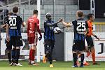 Deux retours, mais un absent de marque pour le Club de Bruges à Genk