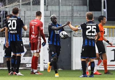 """Un Brugeois l'assure: """"Je resterai un joueur de Bruges"""""""