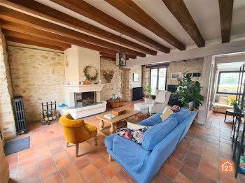 maison à Noisy-sur-Ecole (77)