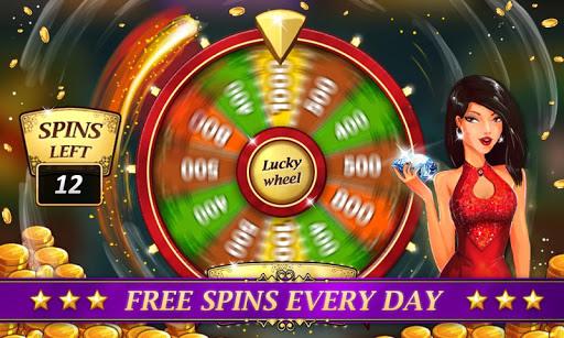 Slot Machines: Wild Casino HD ud83cudfb0 1.7 8