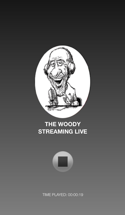 iWoody Radio- screenshot